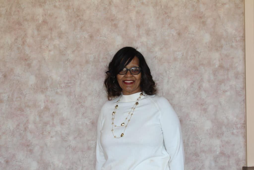 Gwen Mack- Preschool Director