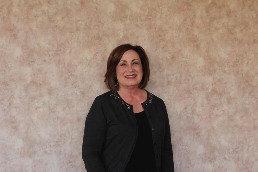 Lynette Wilson- Executive/Worship Pastor