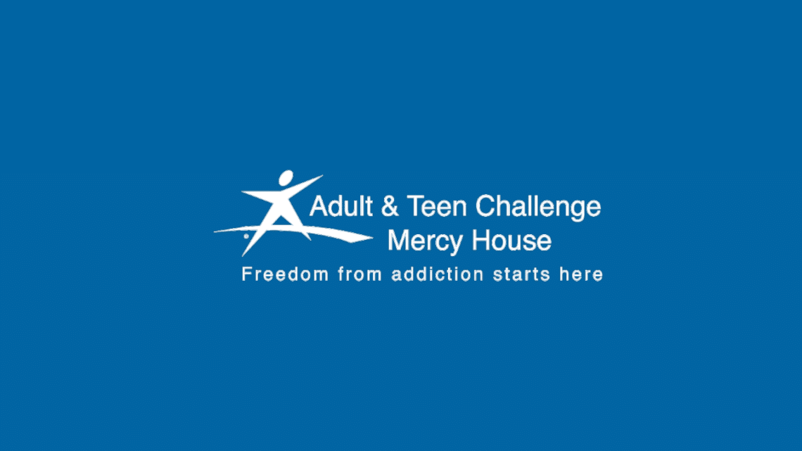 Mercy House/Teen Challenge Graduation