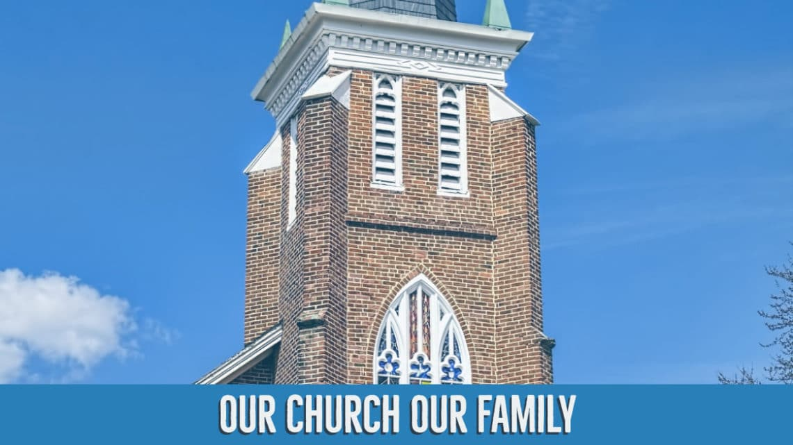 Our Church Our Family