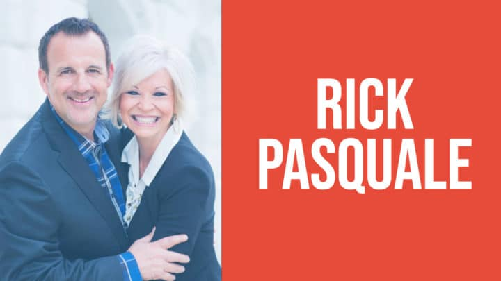Rick Pasquale