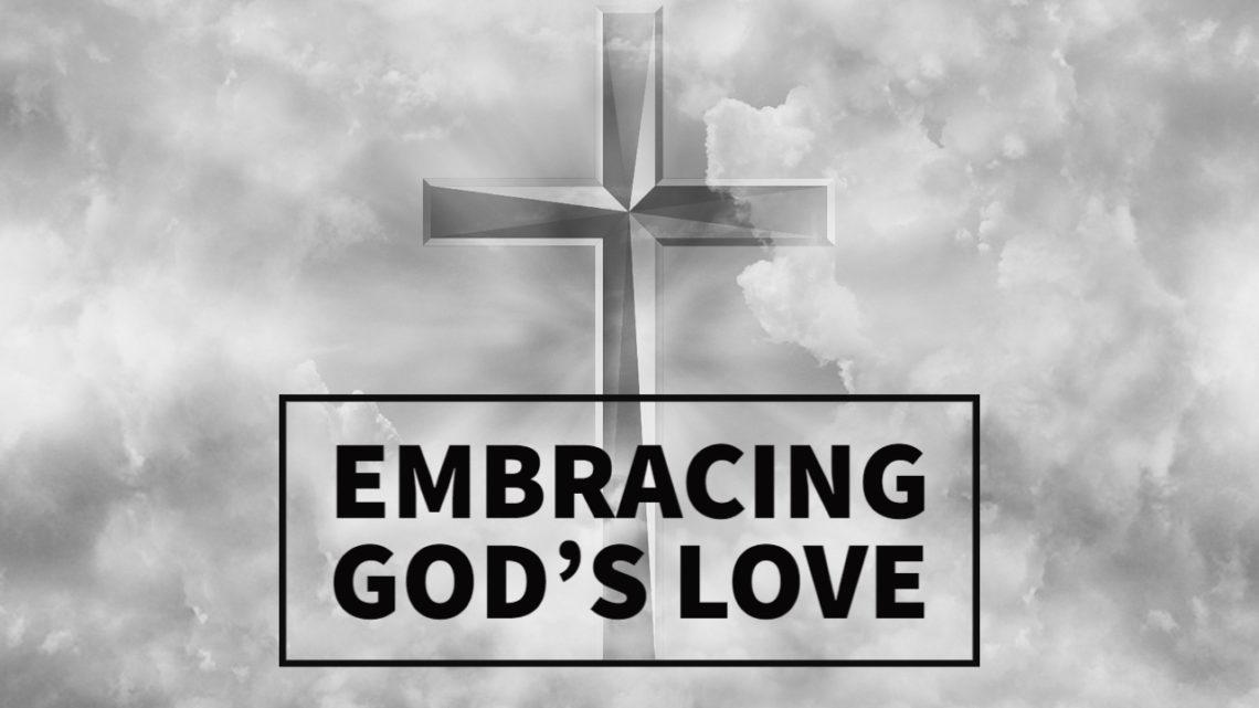 Embracing God's Love